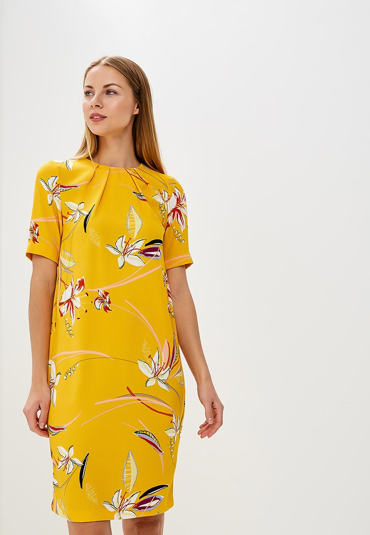 Платье-миди Marks & Spencer T429012XR4