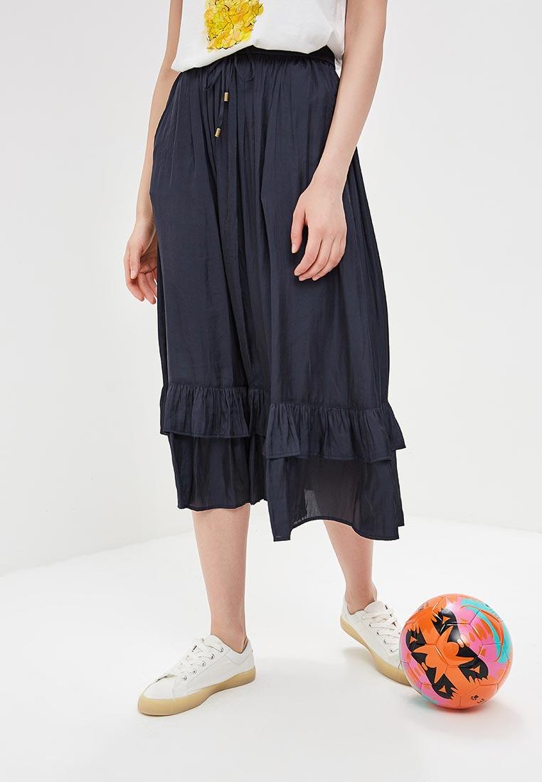 Широкая юбка Marks & Spencer T579452F0