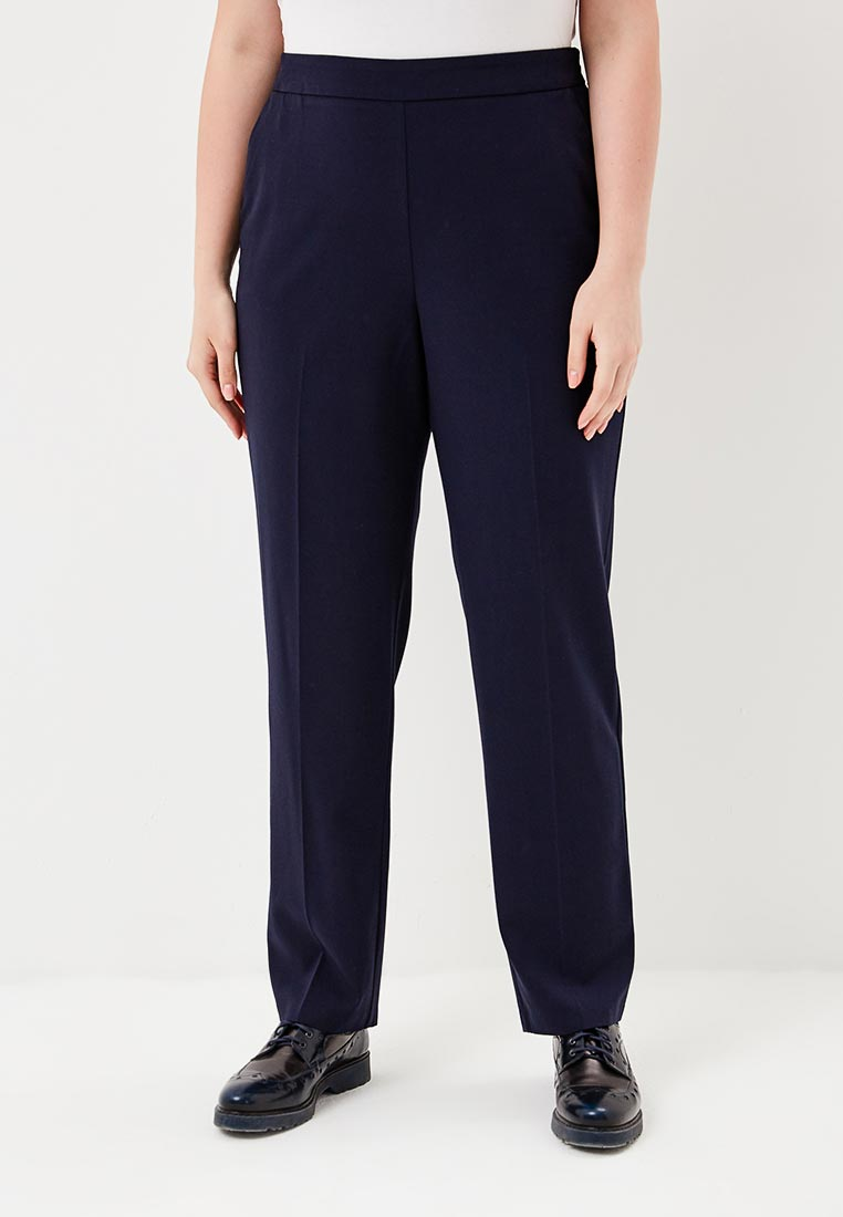 Женские прямые брюки Marks & Spencer T595500CF0