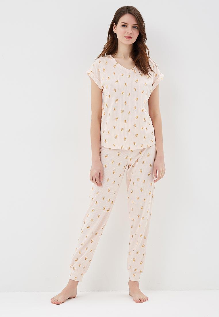 Женское белье и одежда для дома Marks & Spencer T371840JA4