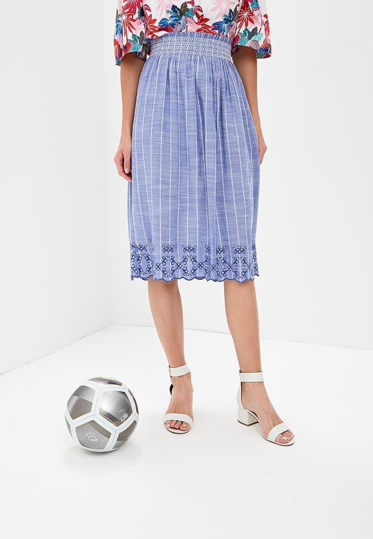 Широкая юбка Marks & Spencer T579420SE4