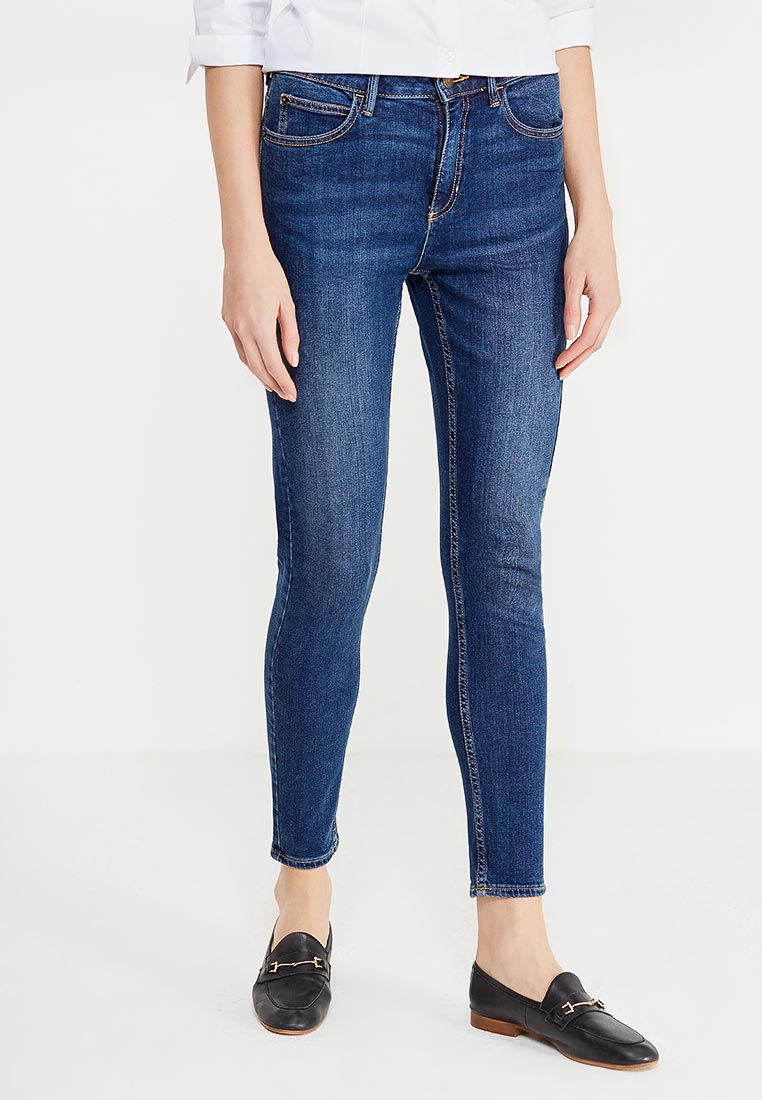 Зауженные джинсы Marks & Spencer T579333QQ