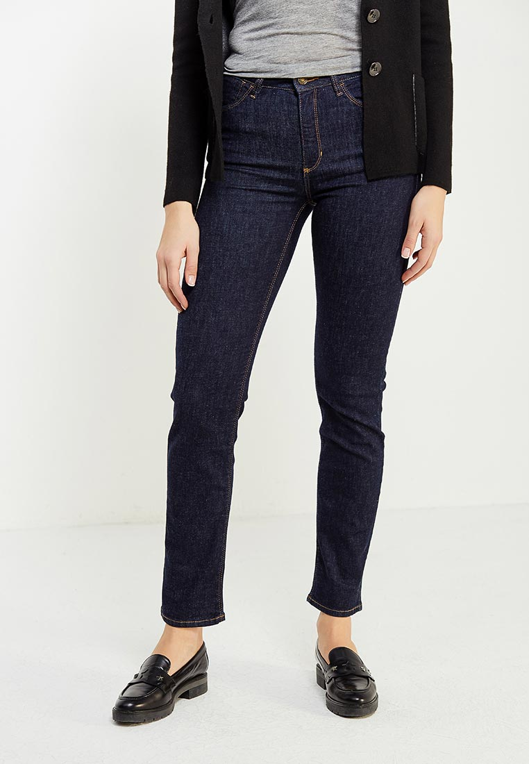 Зауженные джинсы Marks & Spencer T576365MXU