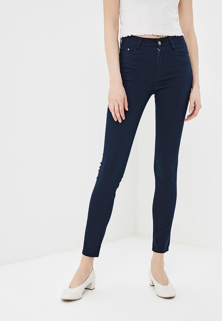 Женские зауженные брюки Macleria B012-SQ8005