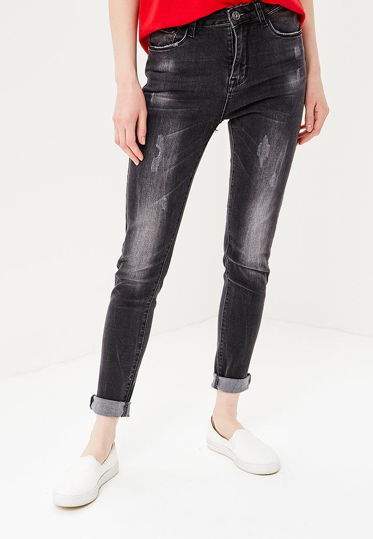 Зауженные джинсы Macleria B012-WG-859