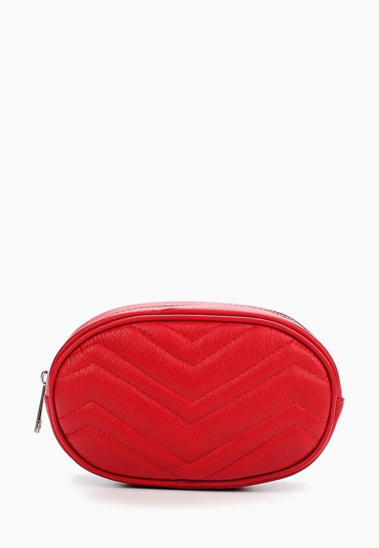 Поясная сумка Markese 6669 RED