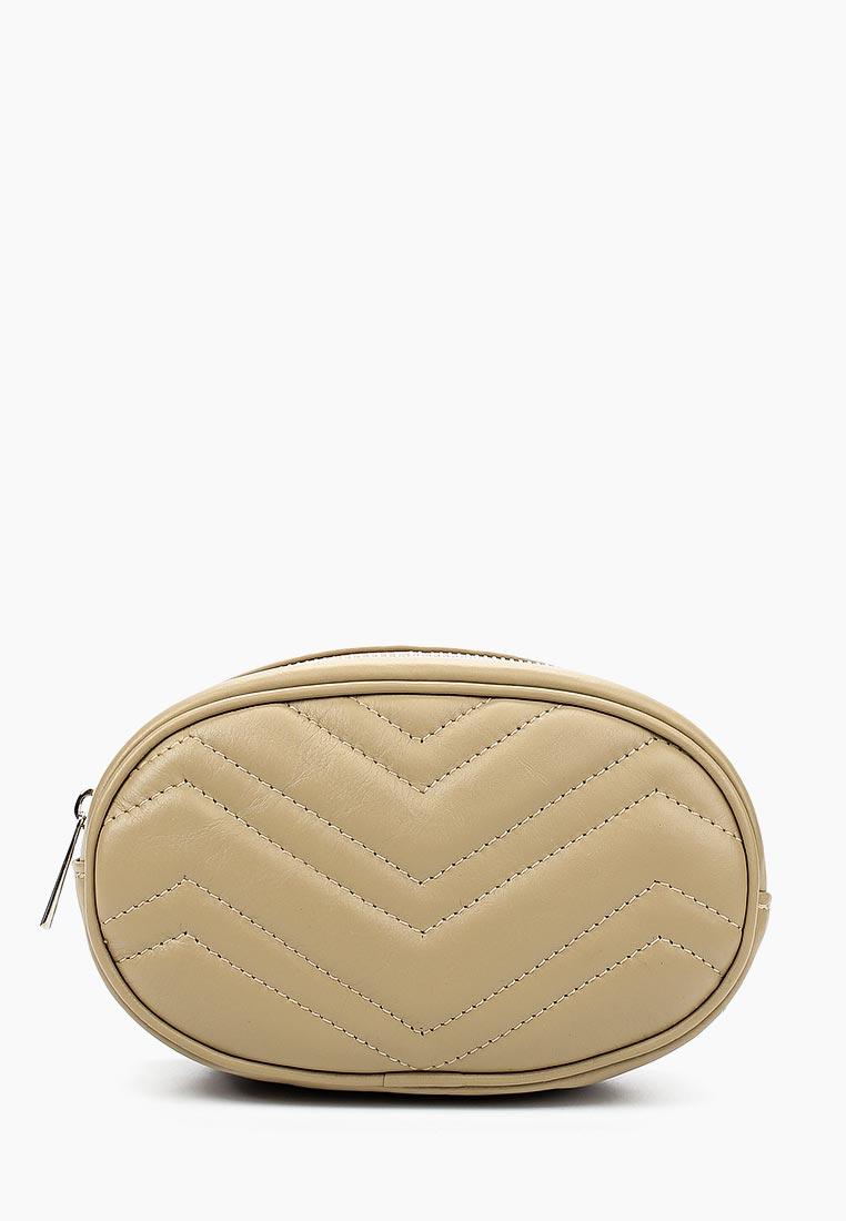 Поясная сумка Markese 6669 TAUPE