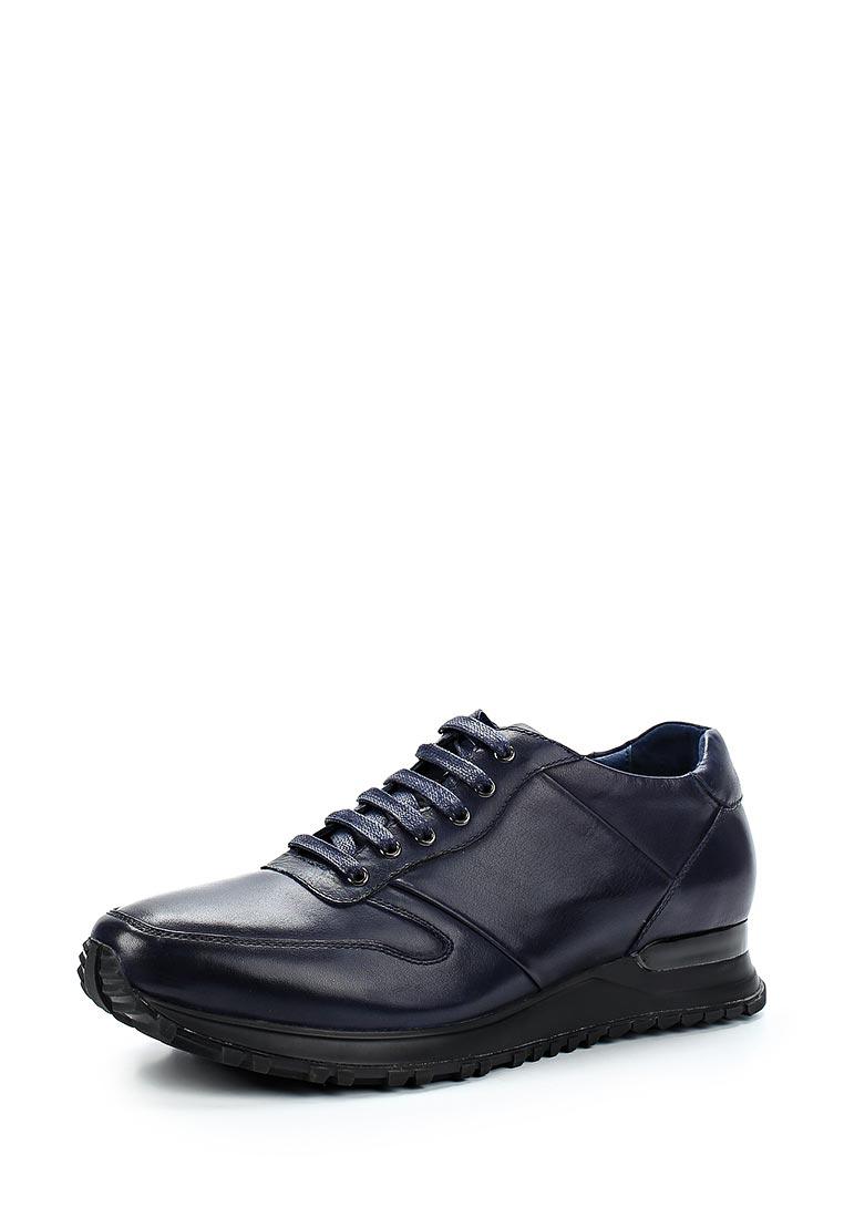 Мужские кроссовки Marco Lippi 1717-2-4 ML