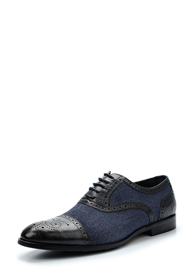 Мужские туфли Marco Lippi 139-7-144-1 ML