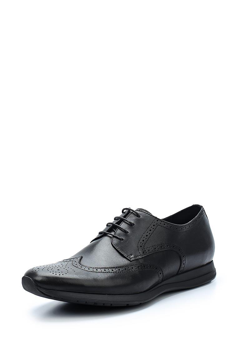 Мужские туфли Marco Lippi B006-16-1 ML