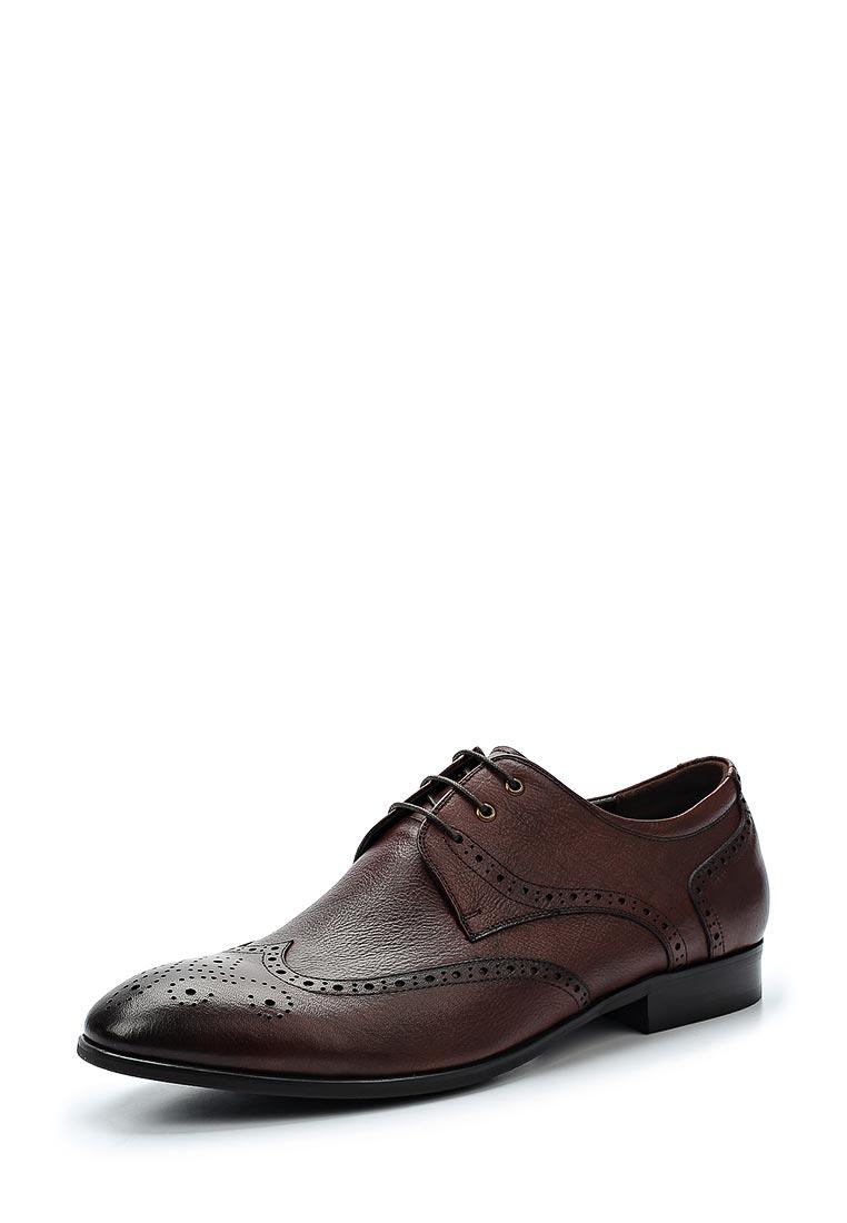 Мужские туфли Marco Lippi ML-4-1 ML