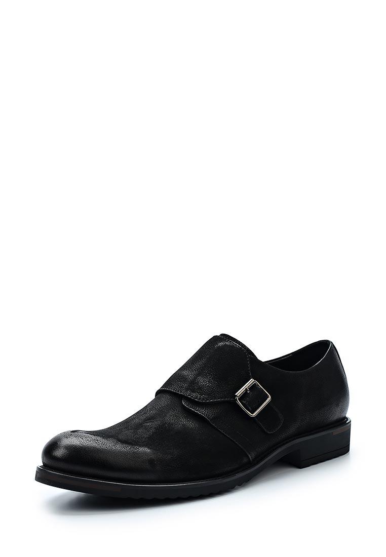 Мужские туфли Marco Lippi Y1305-58-2 ML