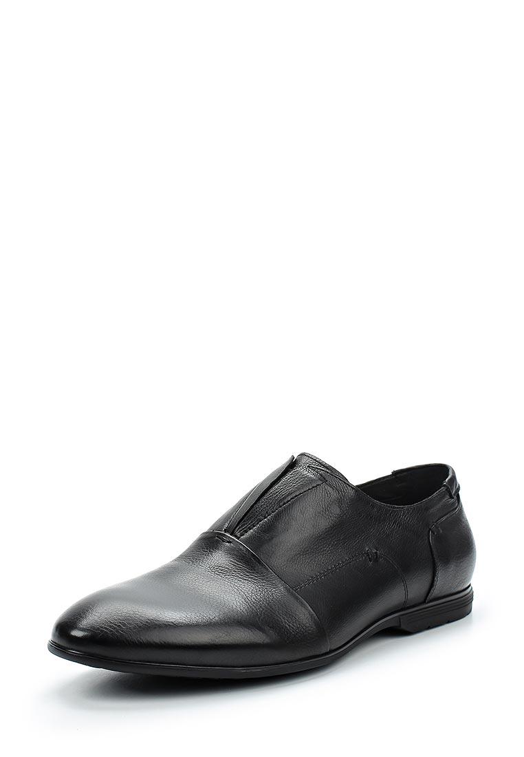 Мужские туфли Marco Lippi ML29-07 ML