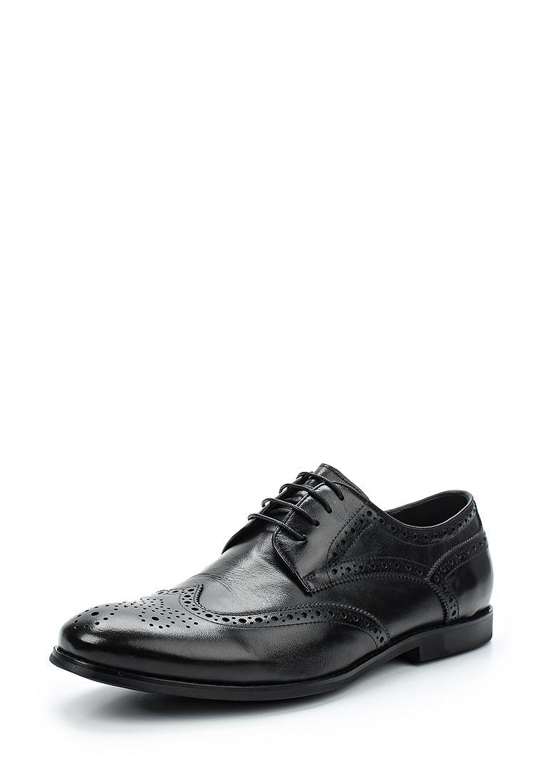 Мужские туфли Marco Lippi ML26-02 ML