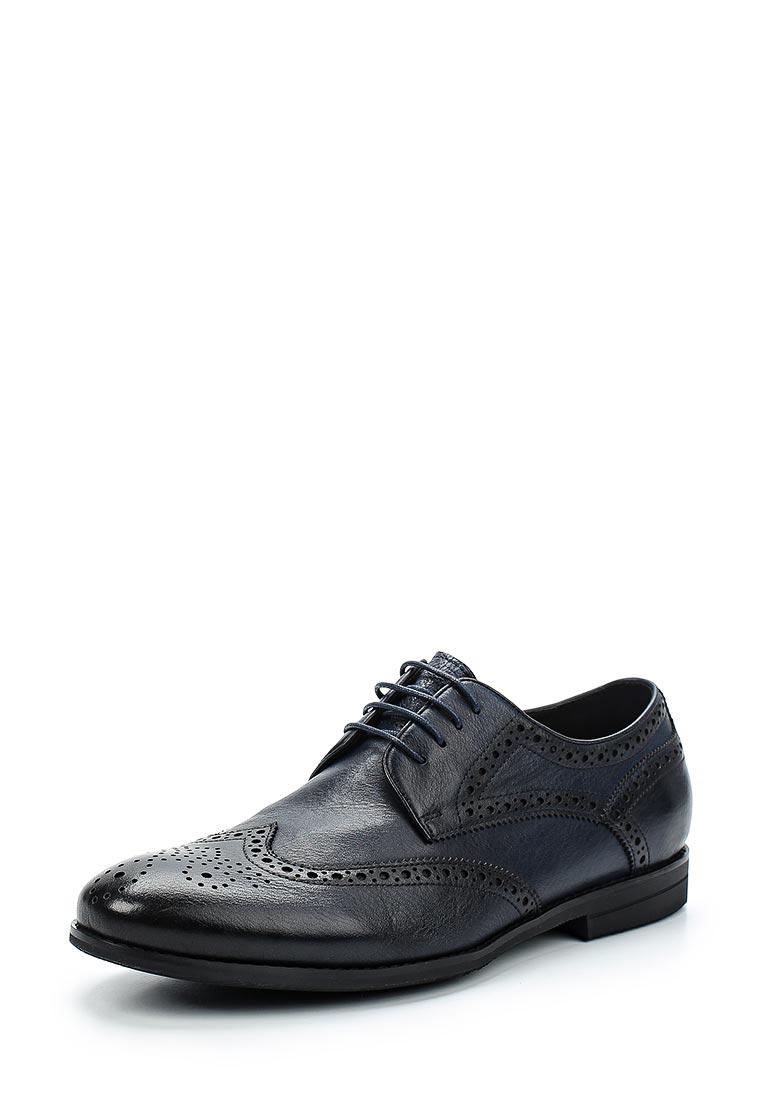 Мужские туфли Marco Lippi ML26-03 ML