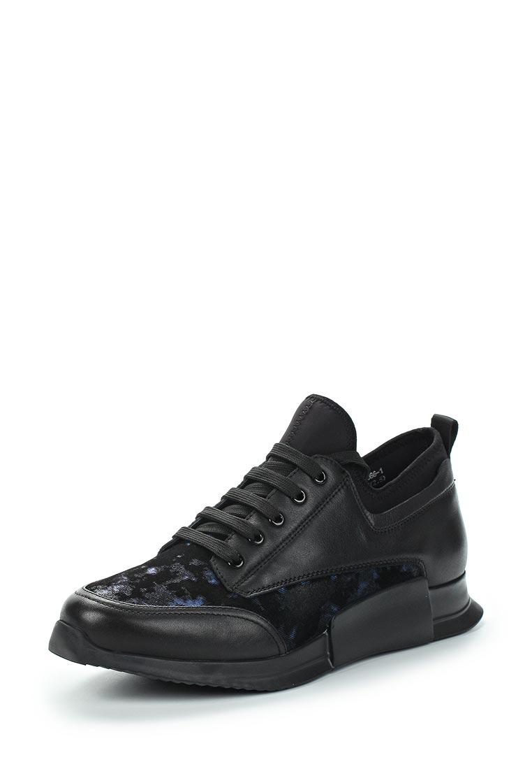 Мужские кроссовки Marco Lippi F57086-1 ML
