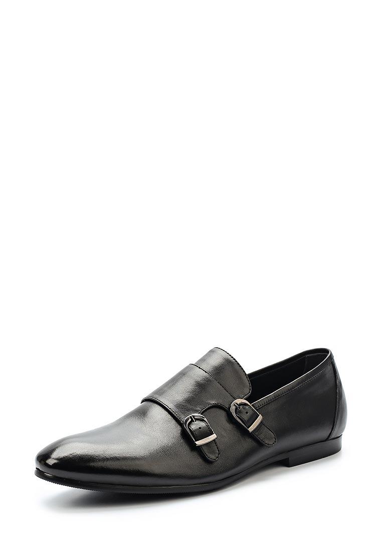 Мужские туфли Marco Lippi ML-2-1 ML