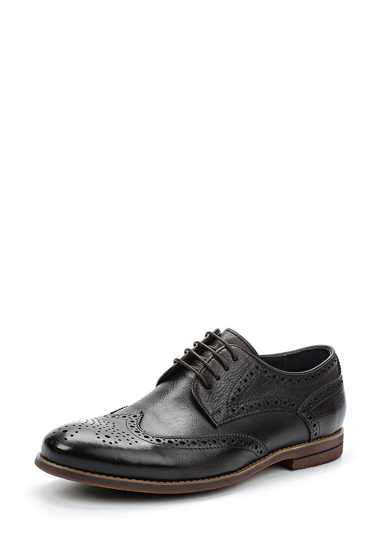 Мужские туфли Marco Lippi ML26-04 ML