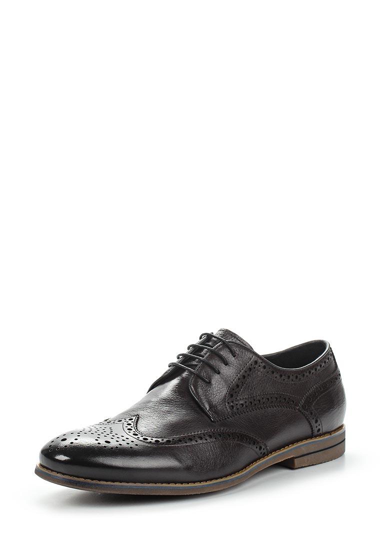 Мужские туфли Marco Lippi ML26-05 ML