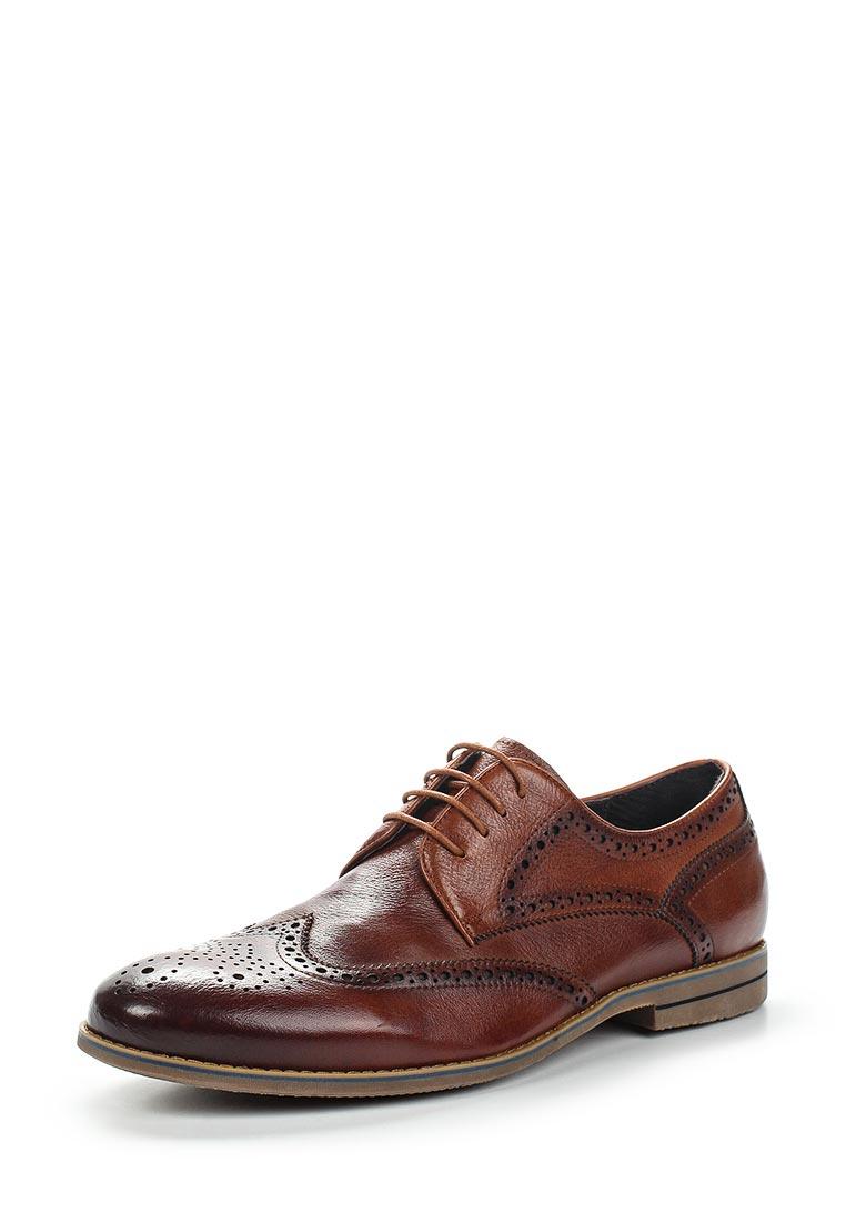 Мужские туфли Marco Lippi ML26-01 ML