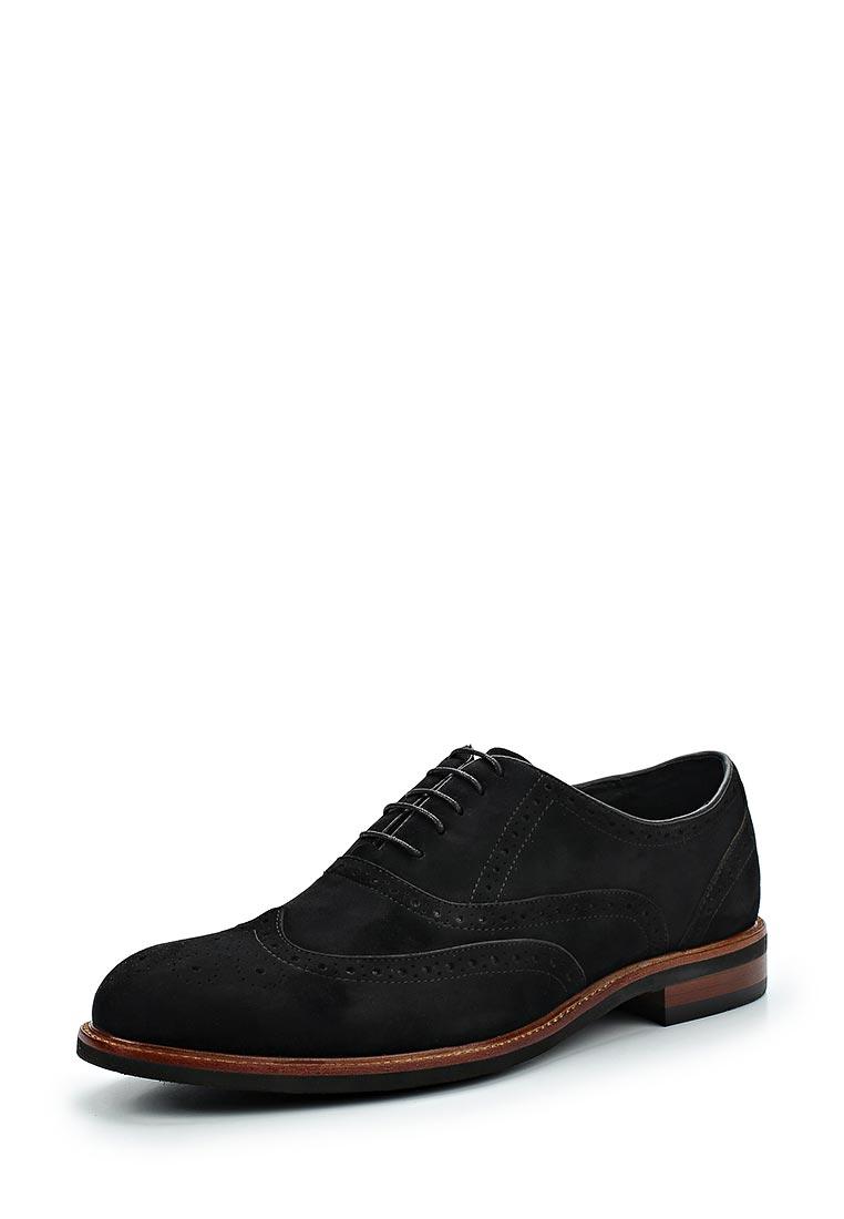 Мужские туфли Marco Lippi ML53-01 ML