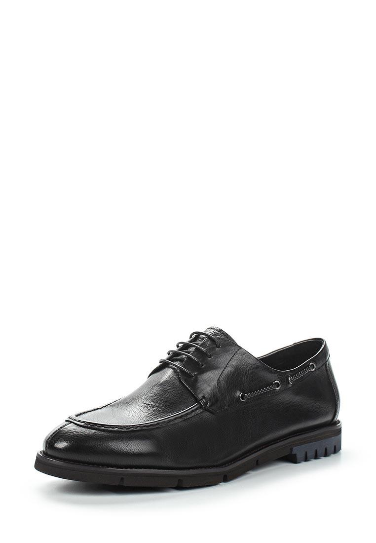 Мужские туфли Marco Lippi ML51-06 ML