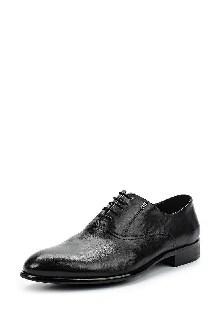 Мужские туфли Marco Lippi B139-B46-HP3 ML
