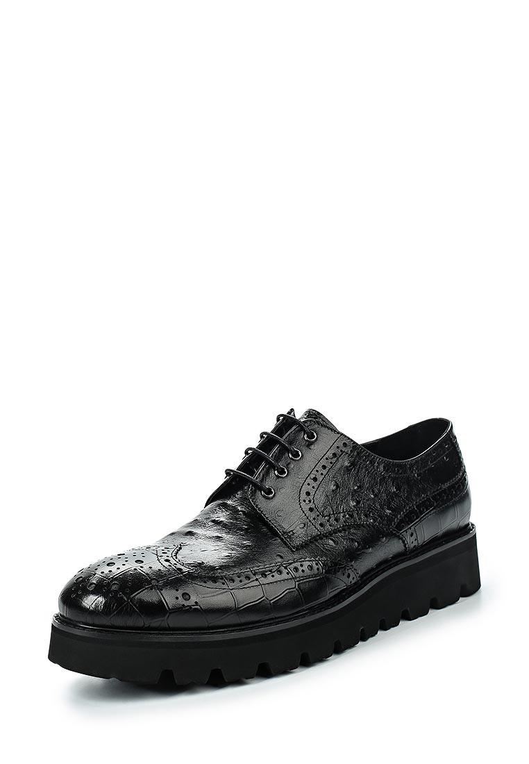 Мужские ботинки Marco Lippi XY97-801-267-271 ML