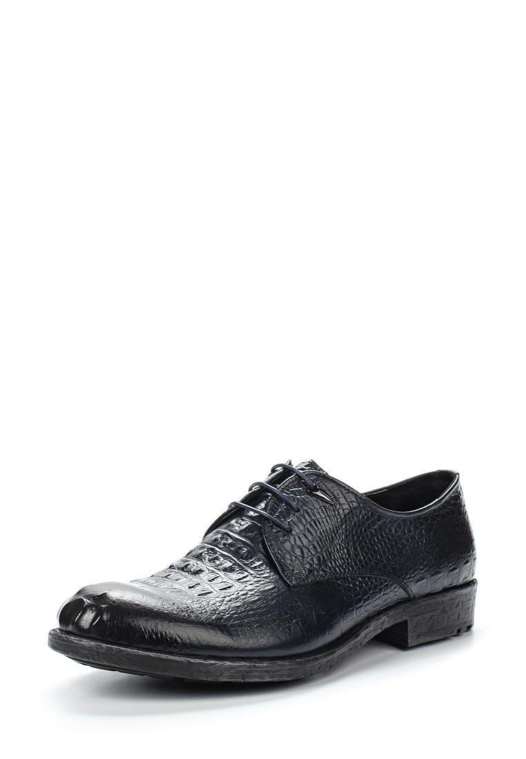 Мужские туфли Marco Lippi A195-B3-SW4 ML