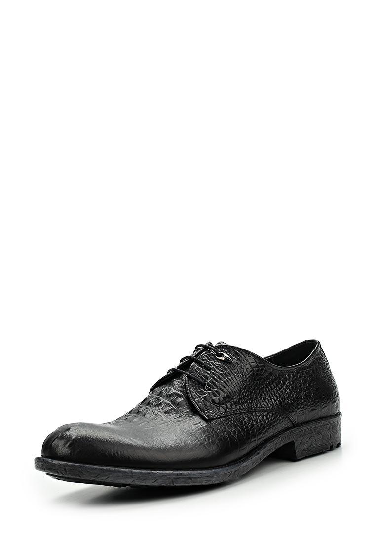 Мужские туфли Marco Lippi A195-B3-SW3 ML: изображение 1