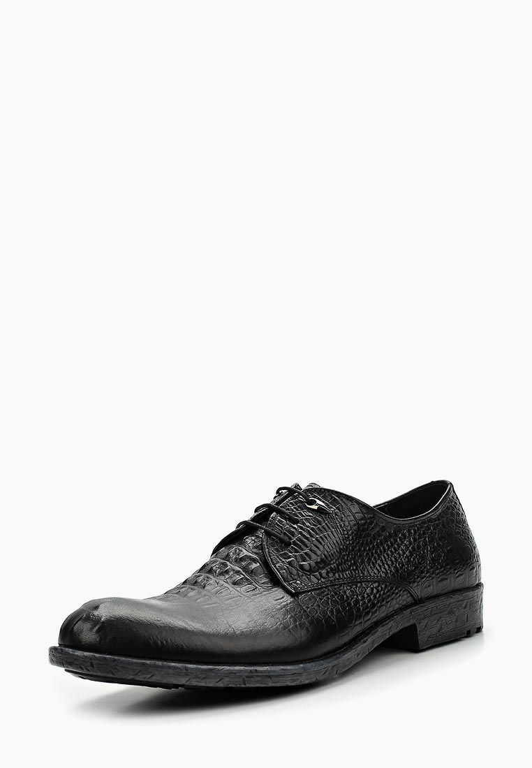 Мужские туфли Marco Lippi A195-B3-SW3 ML: изображение 2