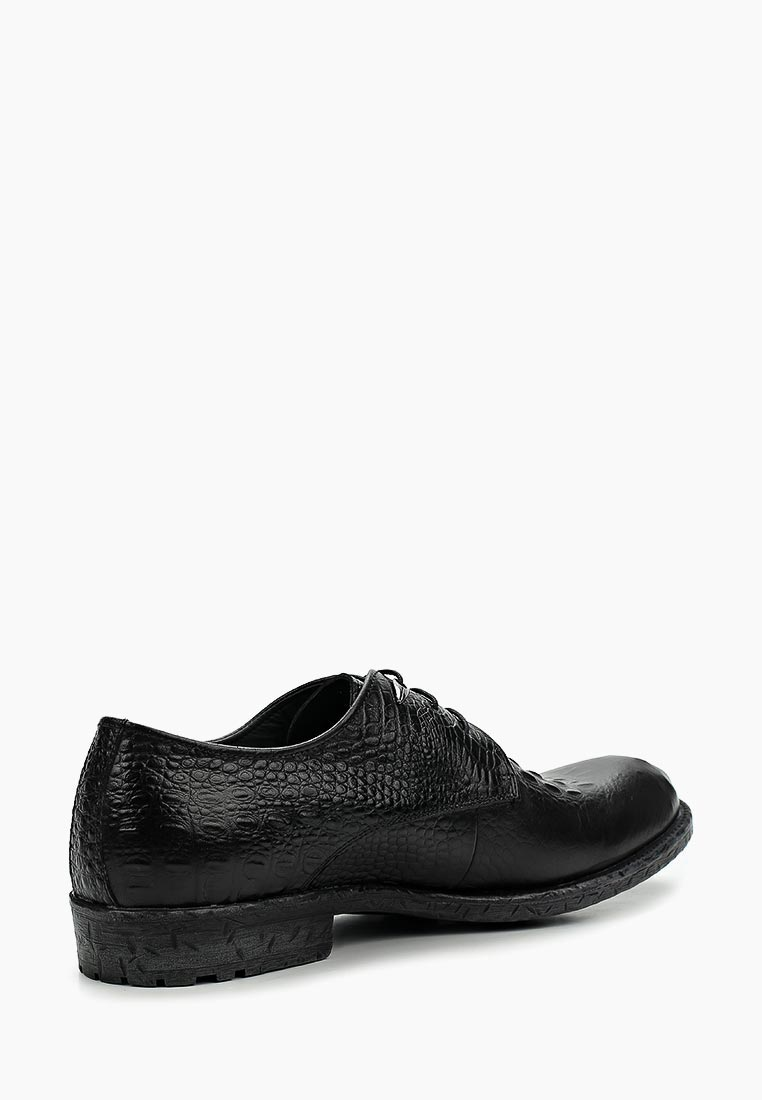 Мужские туфли Marco Lippi A195-B3-SW3 ML: изображение 4
