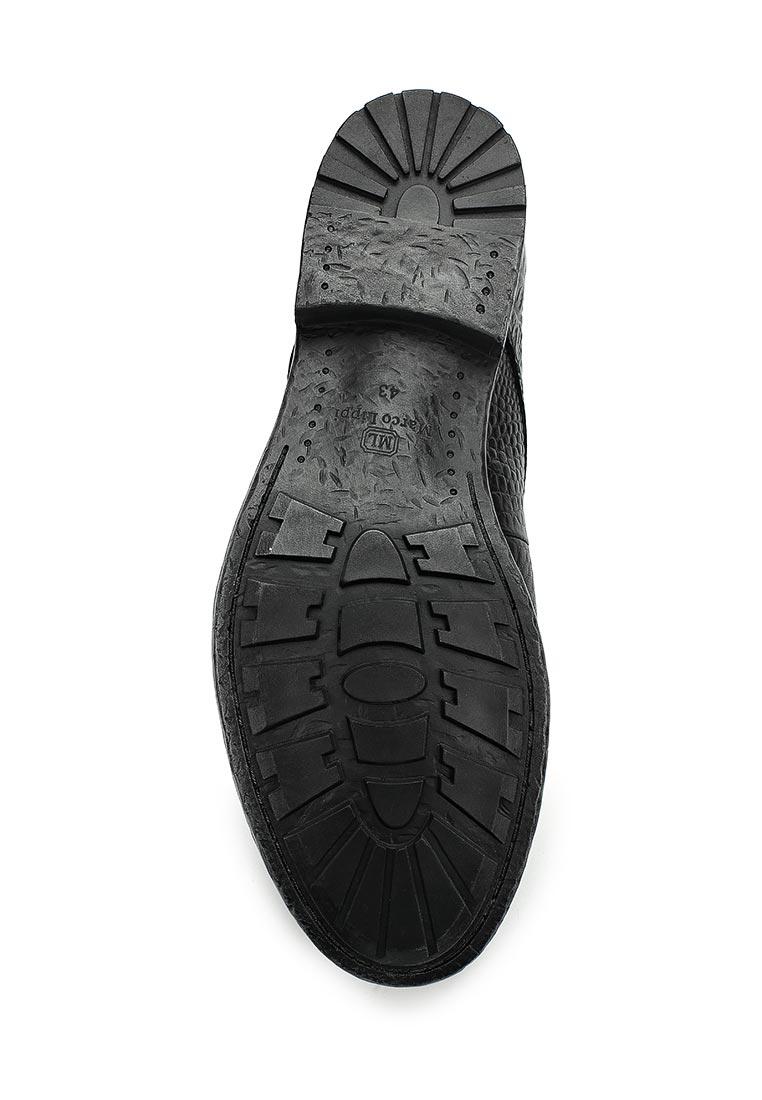 Мужские туфли Marco Lippi A195-B3-SW3 ML: изображение 5