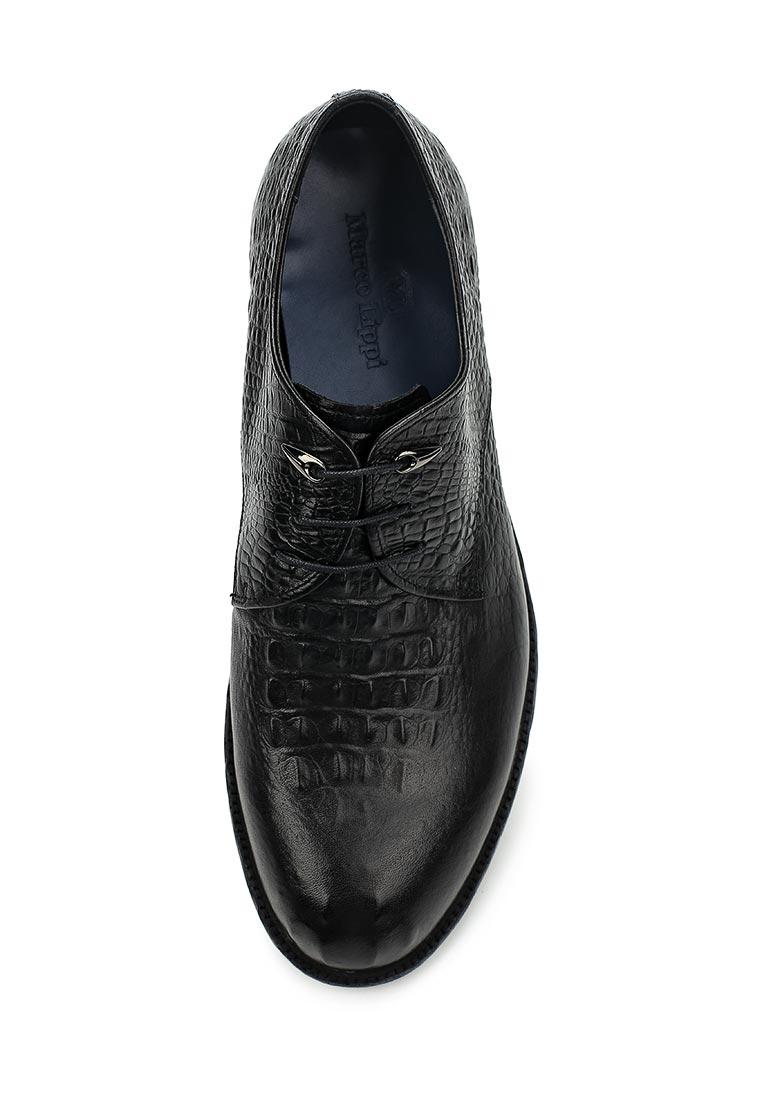 Мужские туфли Marco Lippi A195-B3-SW3 ML: изображение 7
