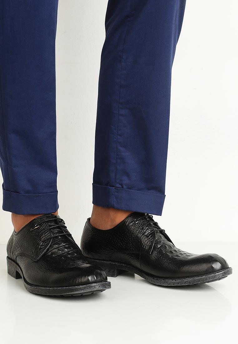 Мужские туфли Marco Lippi A195-B3-SW3 ML: изображение 9