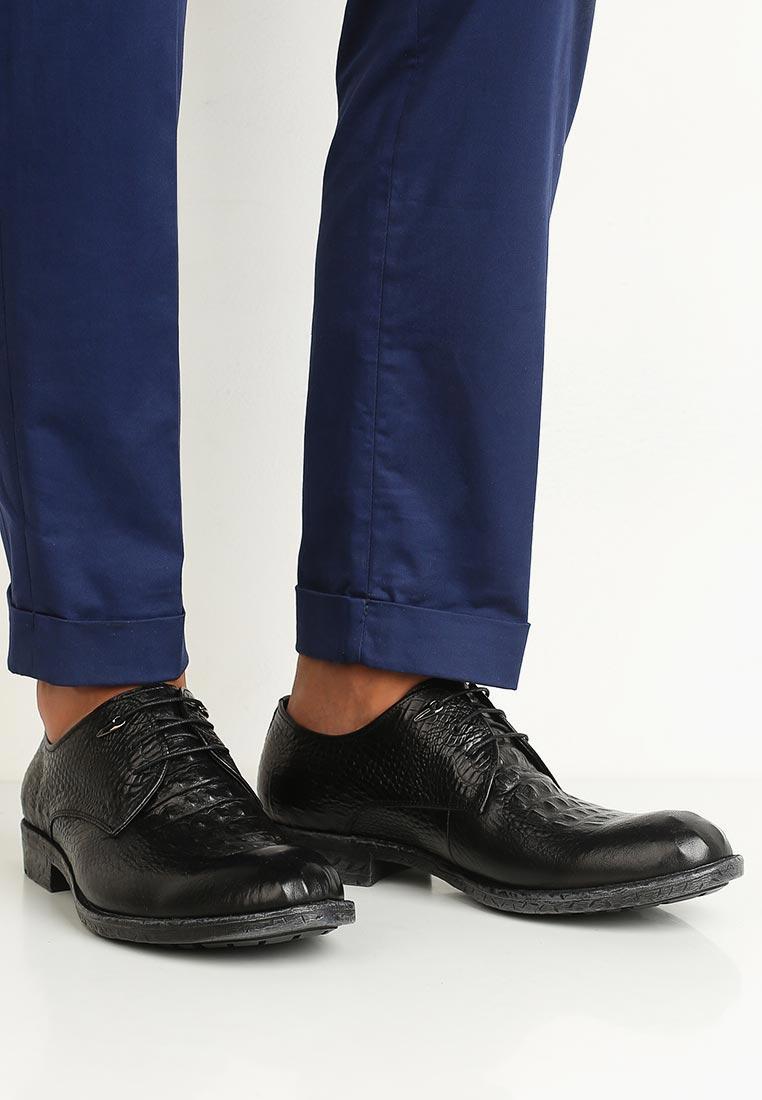 Мужские туфли Marco Lippi A195-B3-SW3 ML: изображение 10