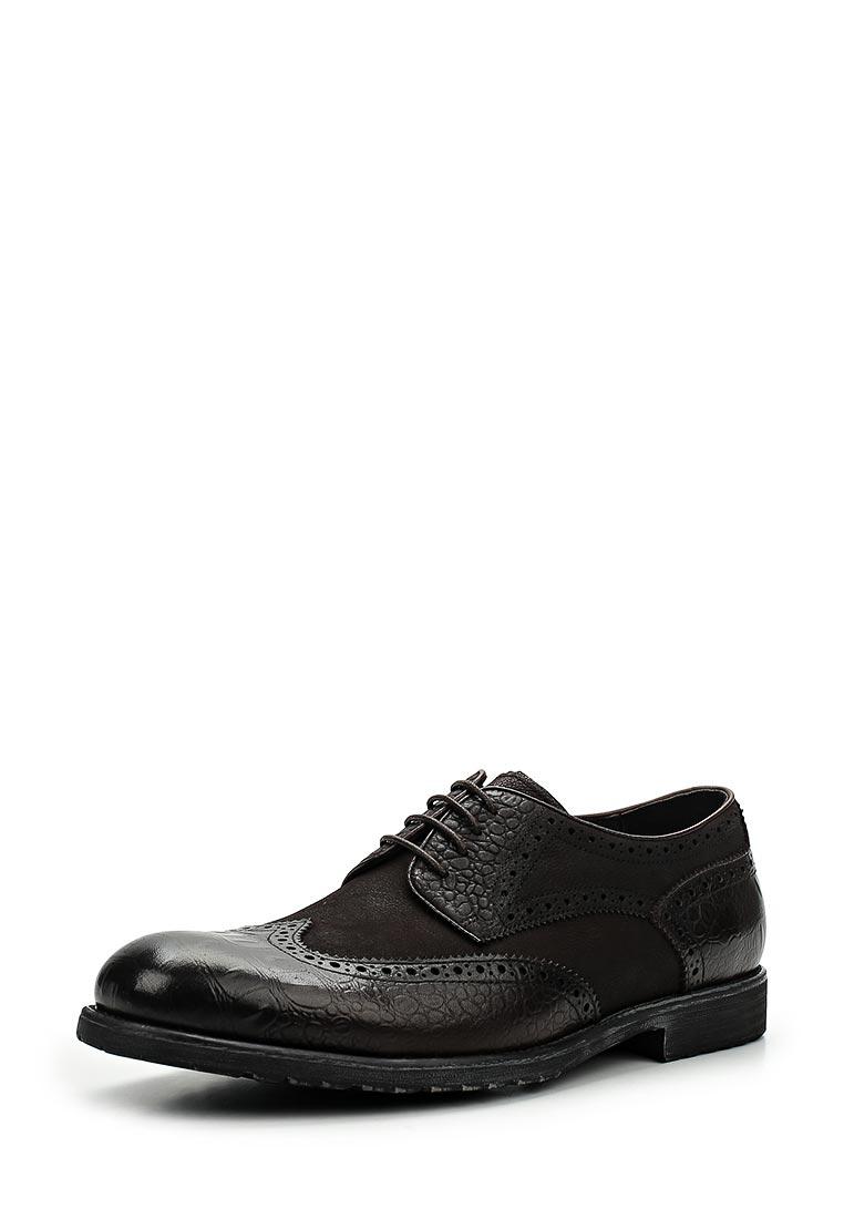 Мужские туфли Marco Lippi A162-B12-HB5 ML