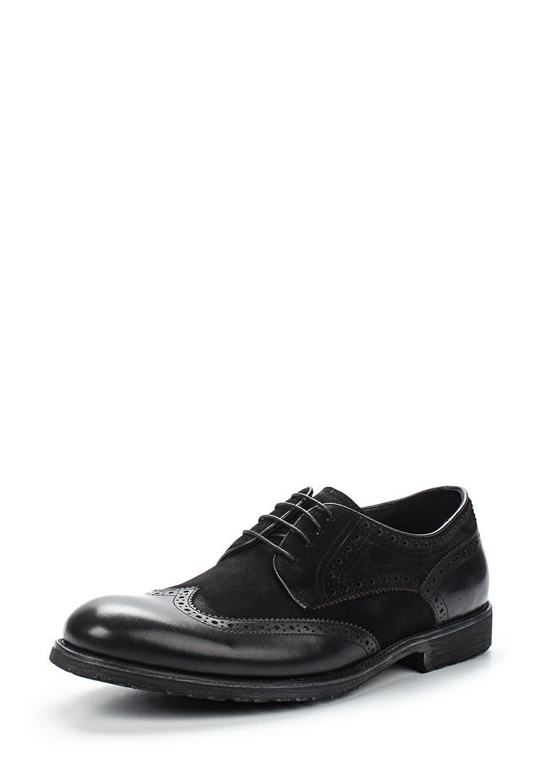 Мужские туфли Marco Lippi A162-B12-HB2 ML