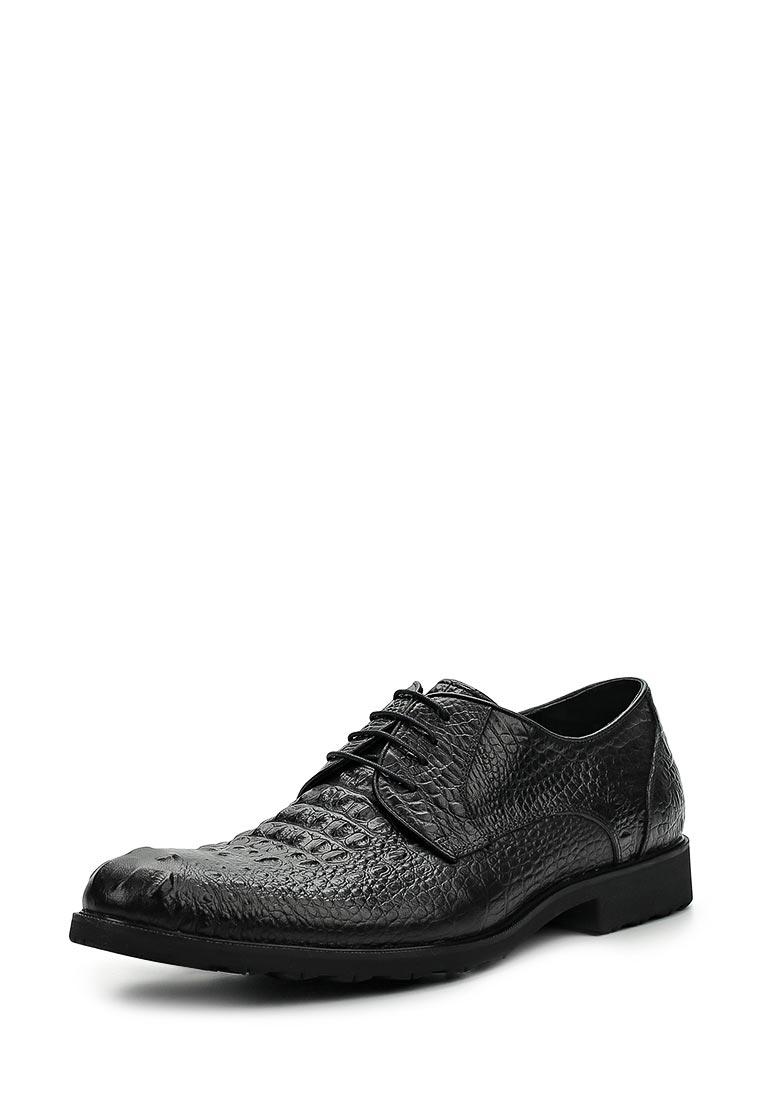 Мужские туфли Marco Lippi A005-B144-SW3 ML