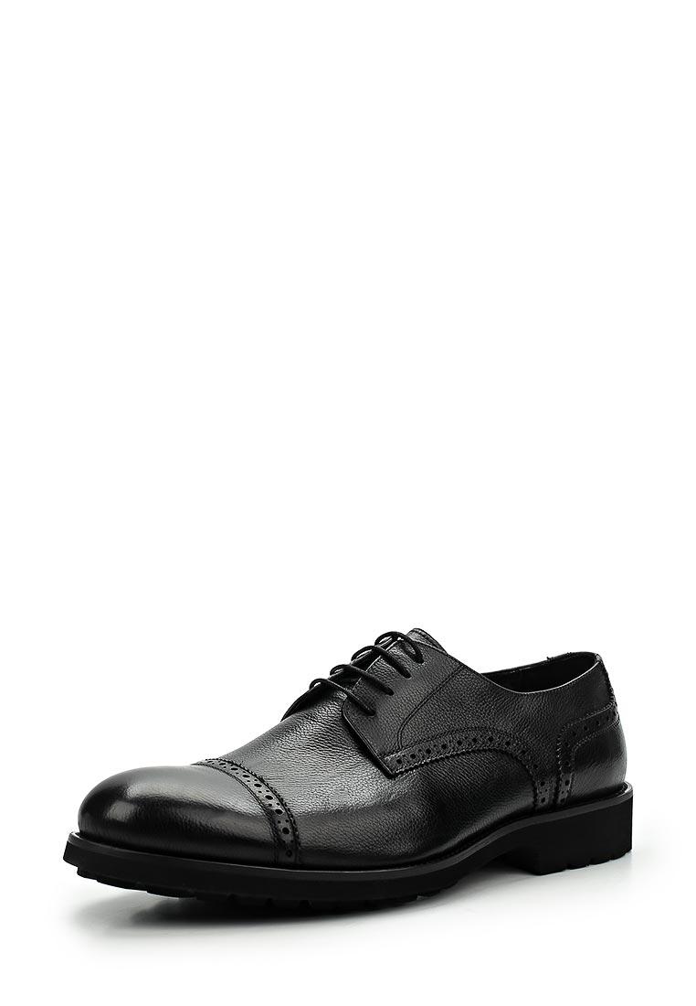 Мужские туфли Marco Lippi ML002-902-193 ML