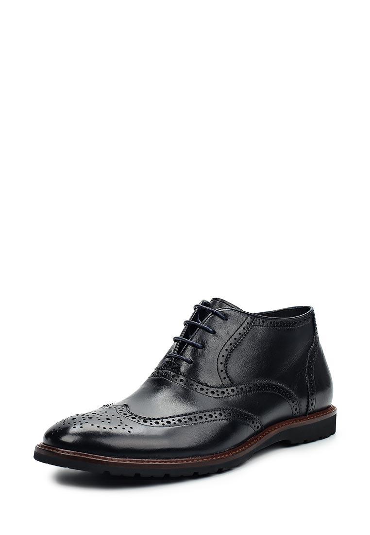 Мужские ботинки Marco Lippi HR9028-B32-SW4  ML