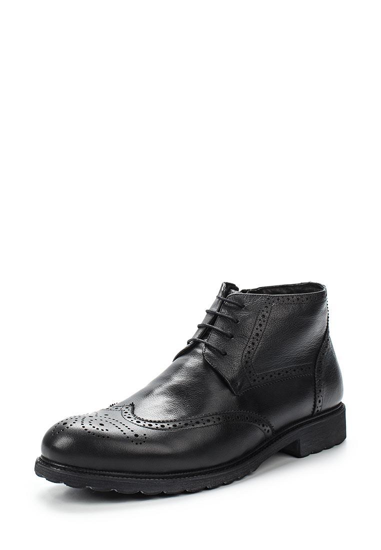 Мужские ботинки Marco Lippi HR9053-B13-A010  ML