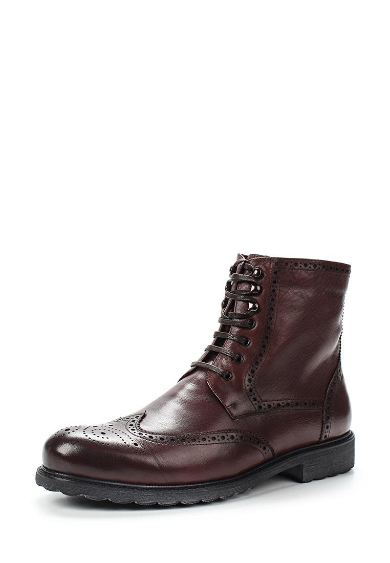 Мужские ботинки Marco Lippi HM9053-B6-A075  ML