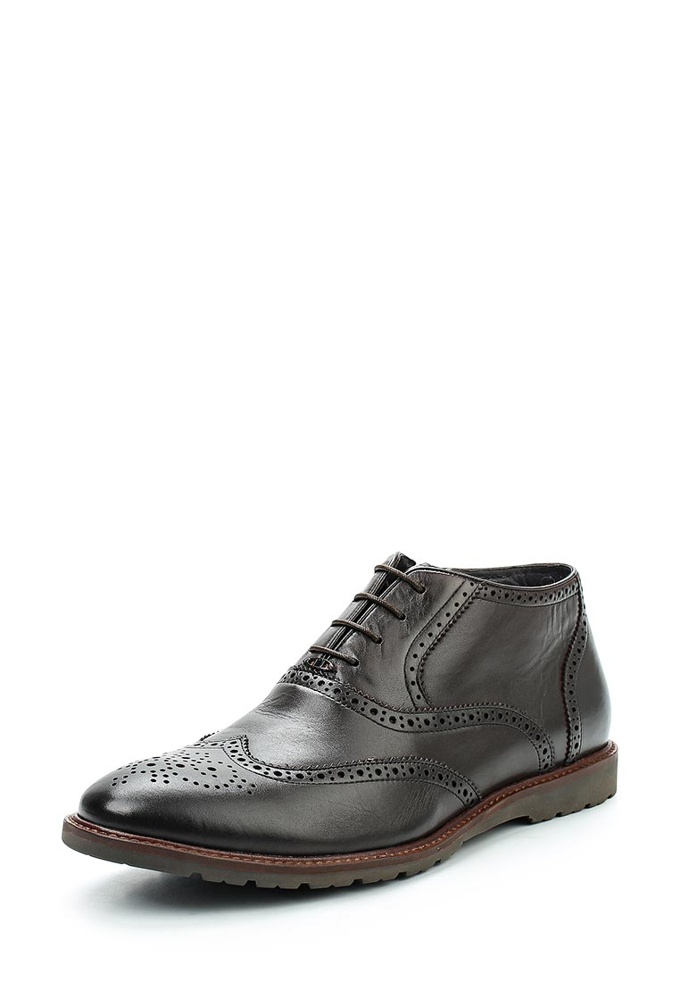 Мужские ботинки Marco Lippi HR9028-B32-SW5  ML