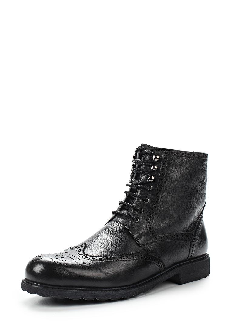 Мужские ботинки Marco Lippi HM9053-B6-A010 ML