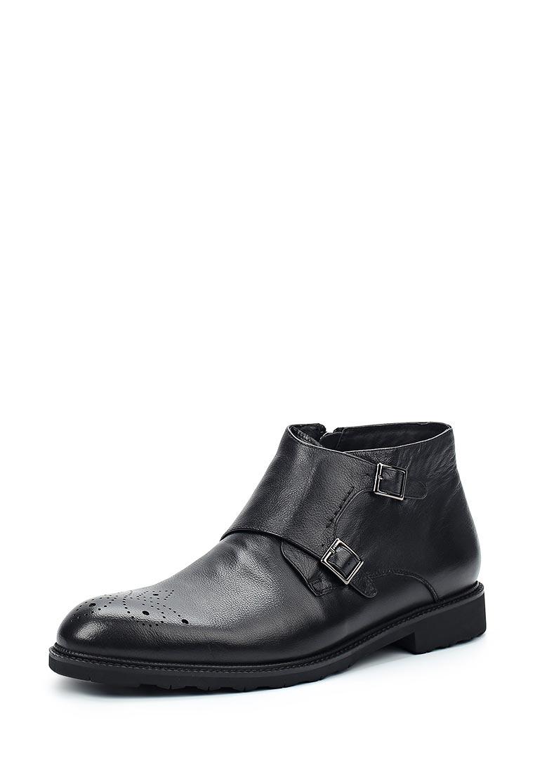 Мужские ботинки Marco Lippi RR0564-D4-A010 ML