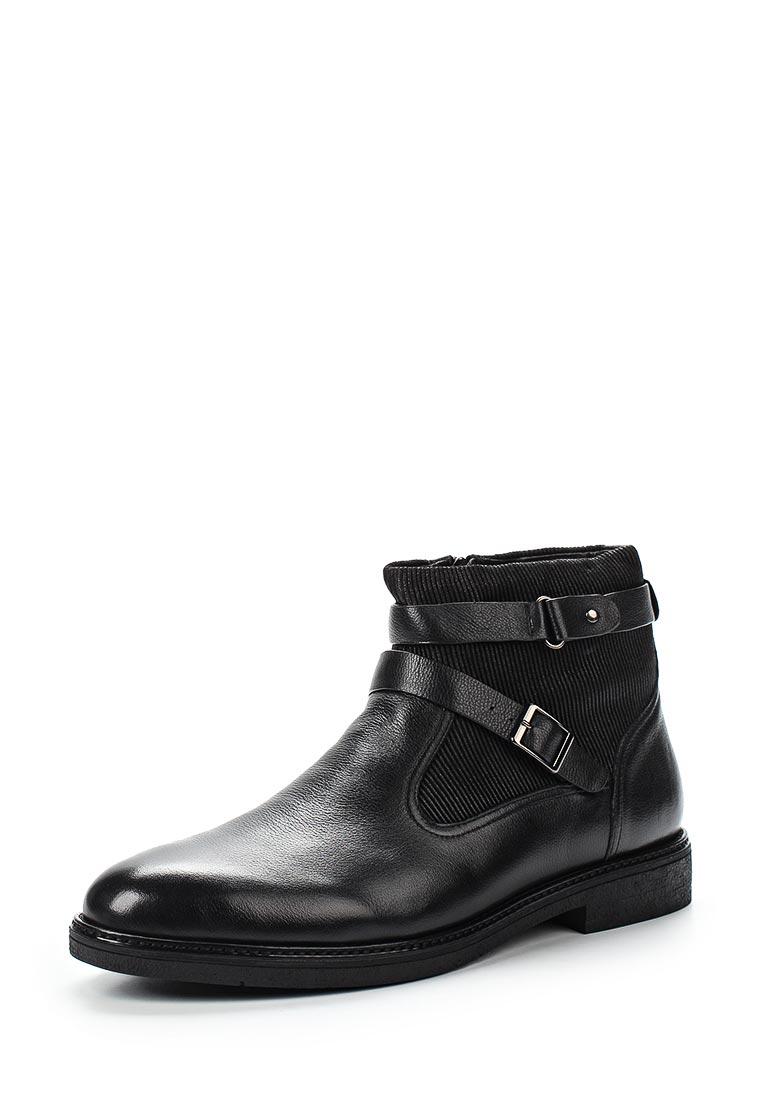Мужские ботинки Marco Lippi HR9029-B51-A010 ML