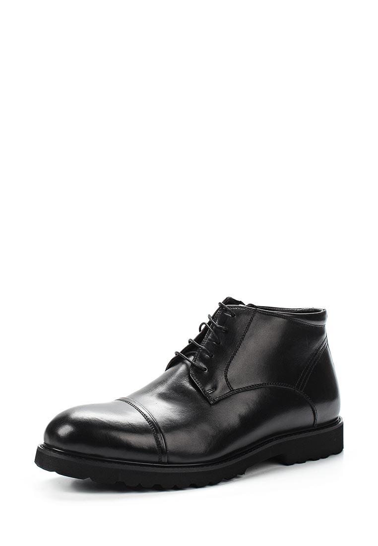 Мужские ботинки Marco Lippi XY87B-703-160 ML