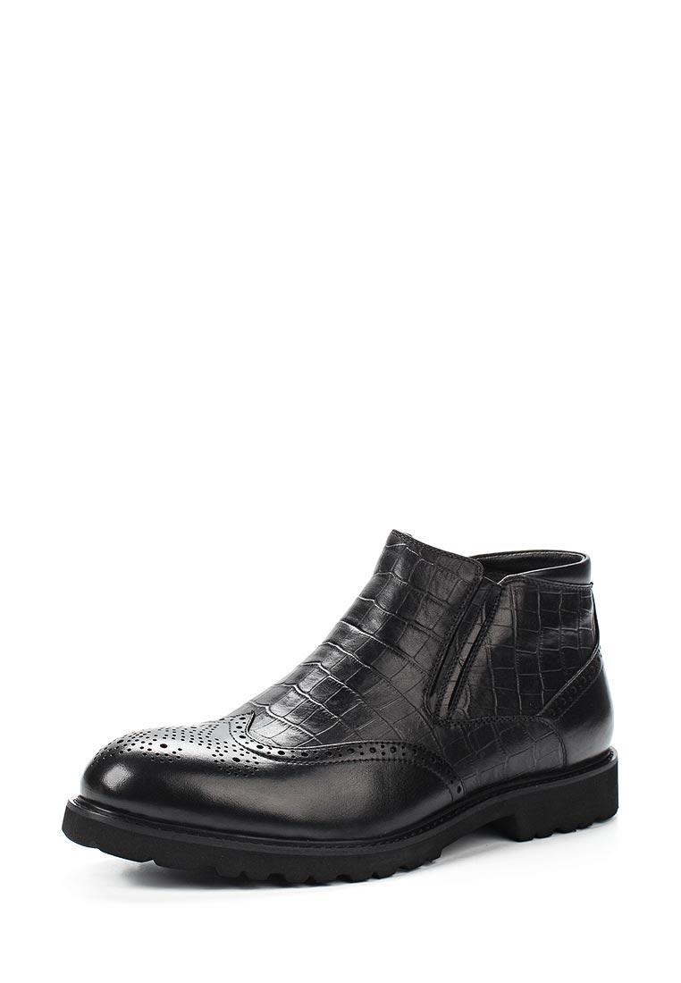 Мужские ботинки Marco Lippi XY87B-802-160 ML