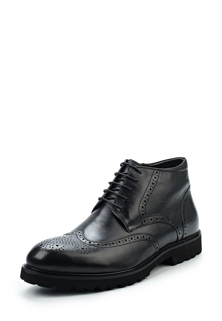 Мужские ботинки Marco Lippi XY87B-801-249 ML